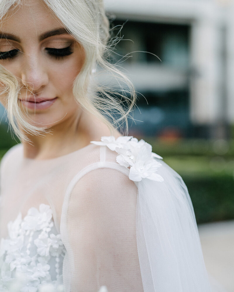 Lauren Woodall Bridal Skin Fairy