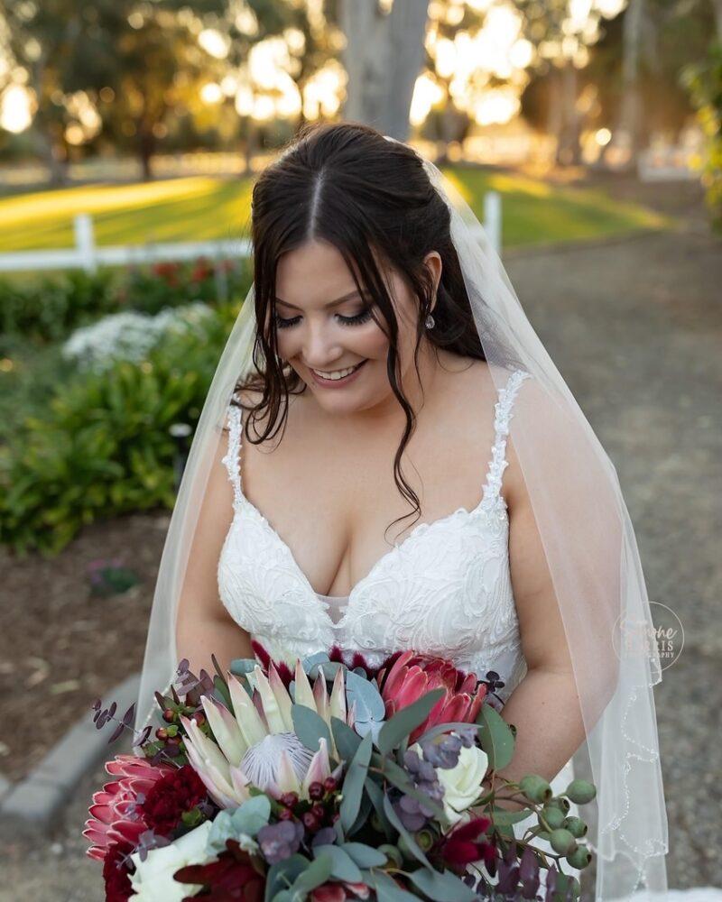 Demi Newcombe Bridal Skin Fairy