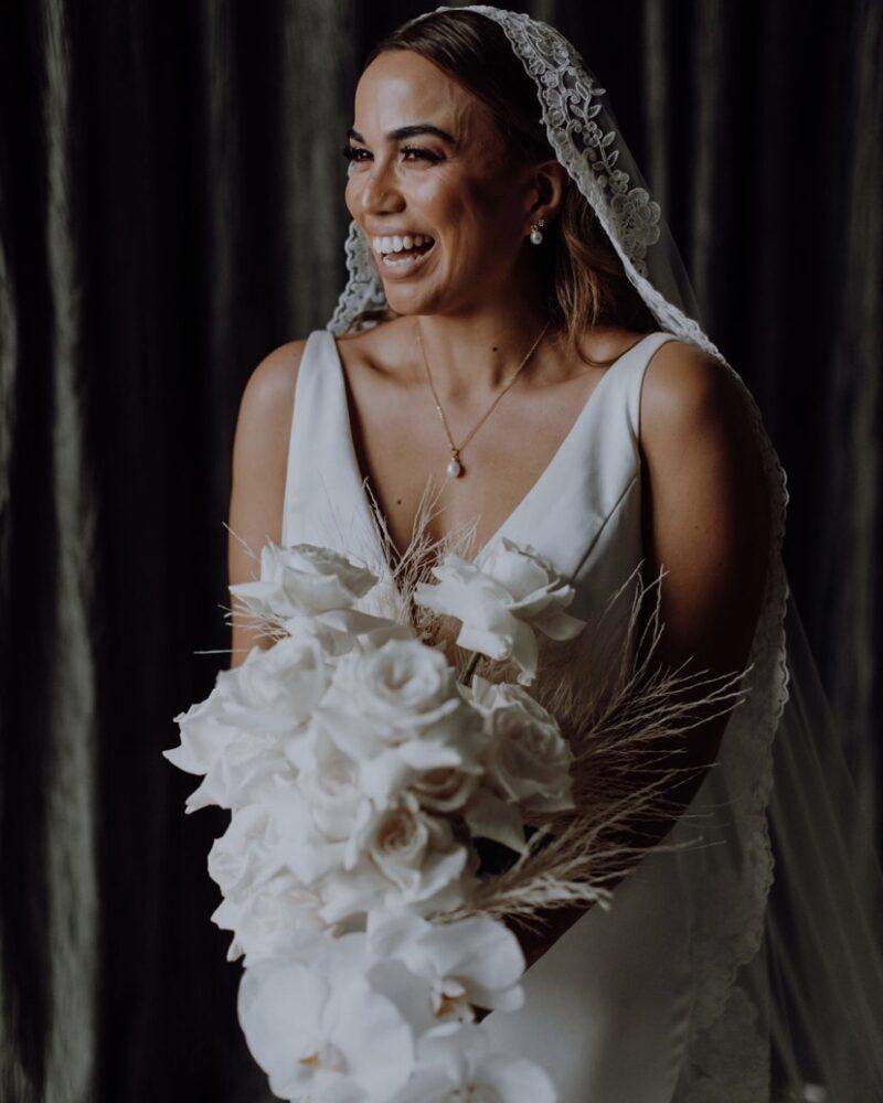 Megan McNamara Bridal Skin Fairy