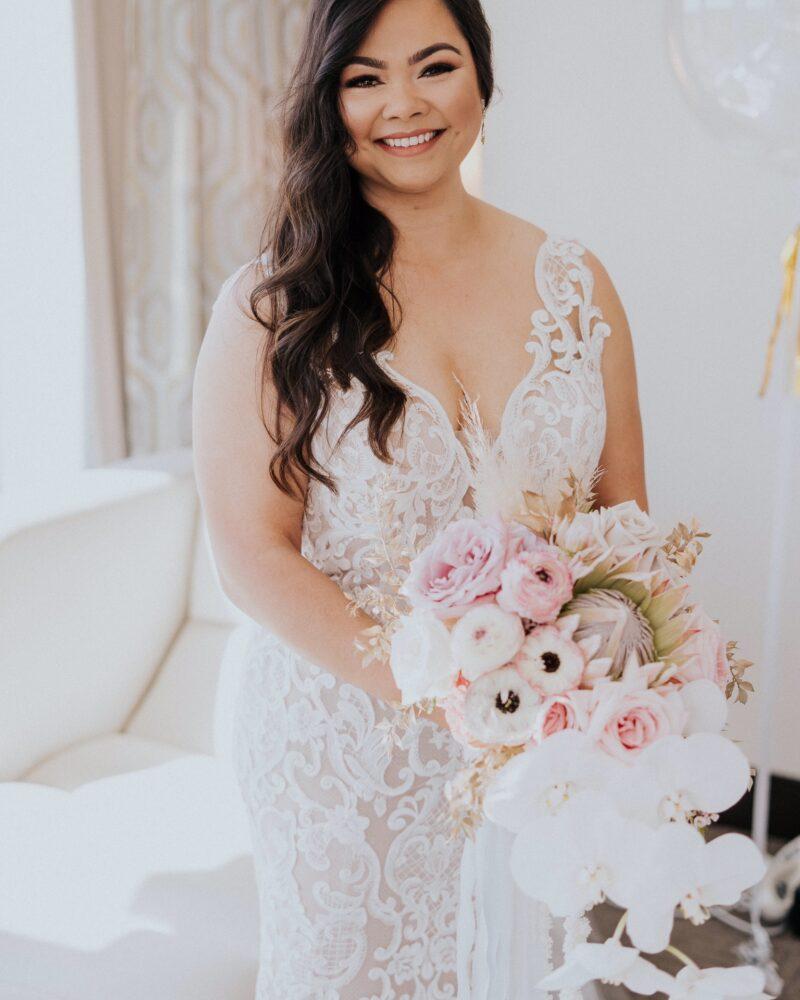 Maria McArthur Bridal Skin Fairy