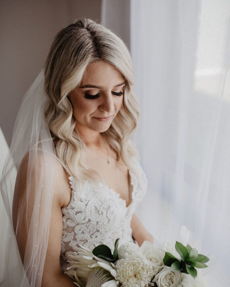 Alana Robertson Bridal Skin Fairy