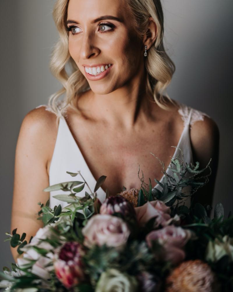 Emily Aldridge Bridal Skin Fairy