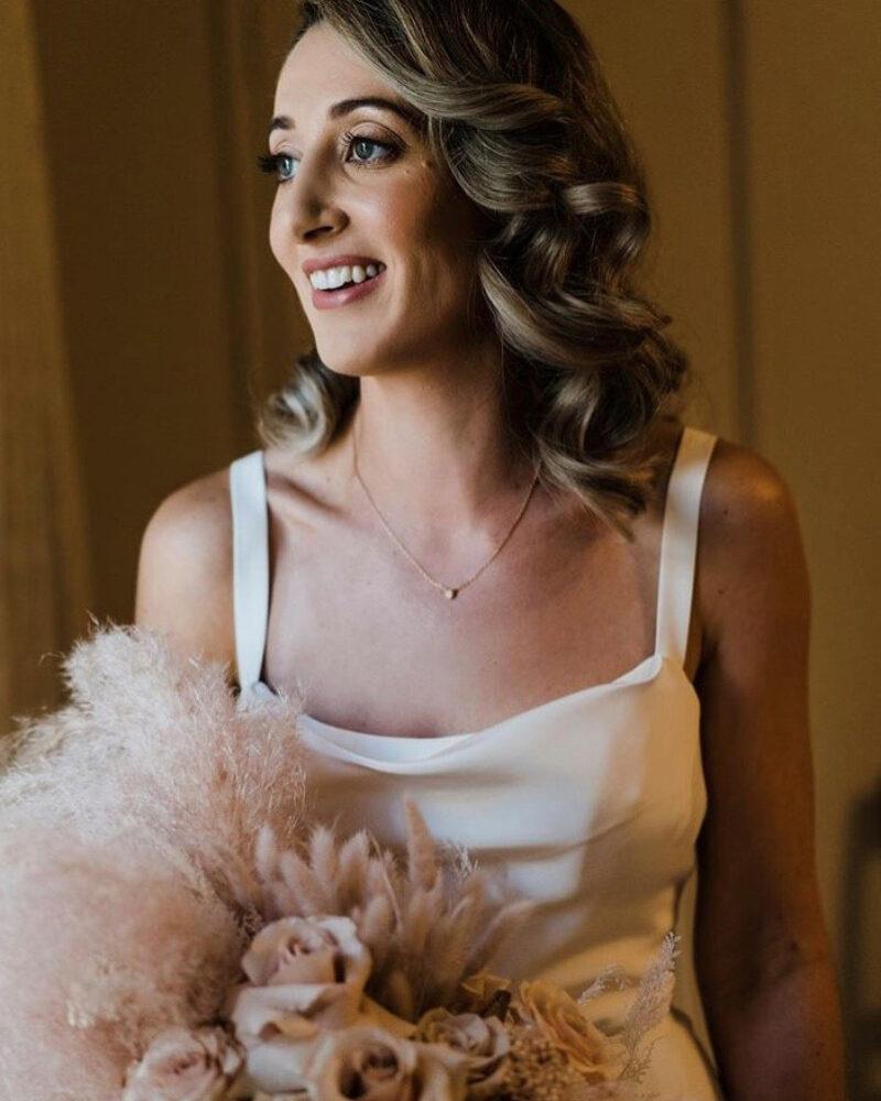Gemma Santostefano Bridal Skin Fairy