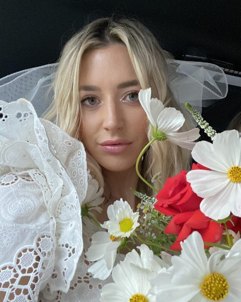 Poppy Lissiman Bridal Skin Fairy