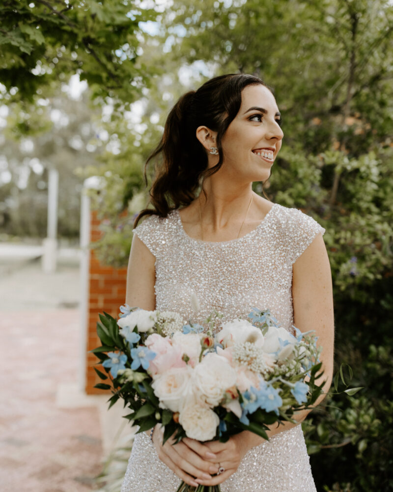 Tamsin De Knock Bridal Skin Fairy