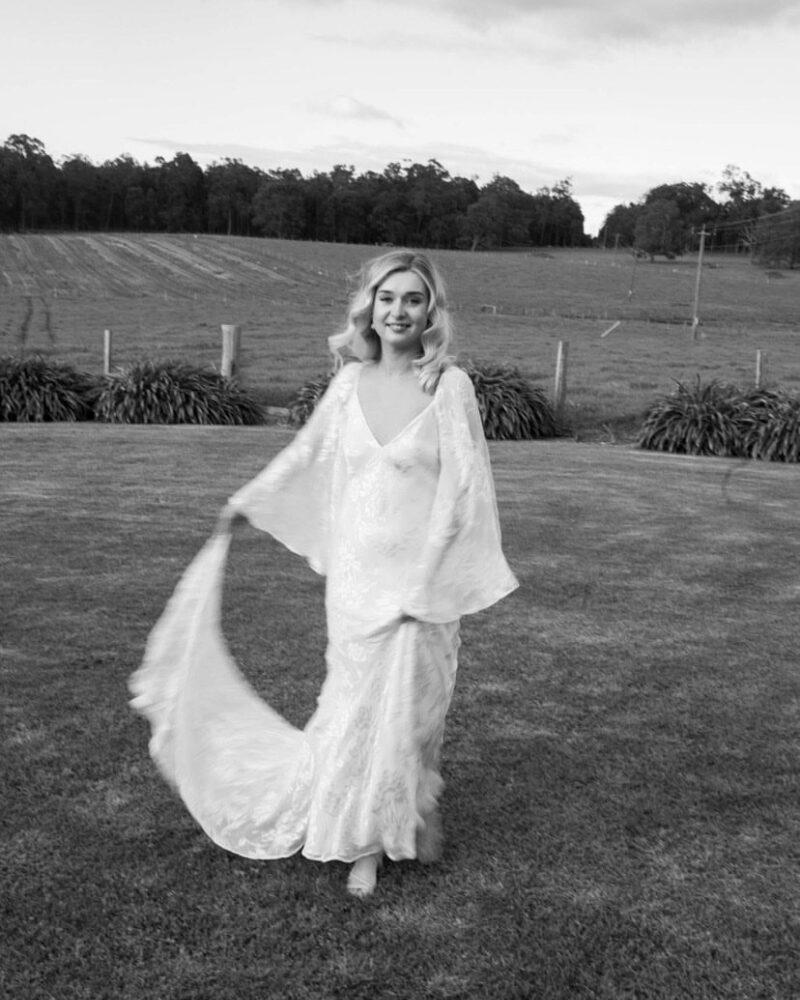 Aspen Muizarajs Bridal Skin Fairy